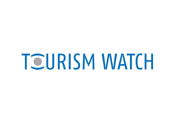 Logo Tourism Watch