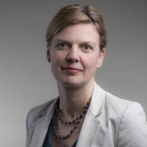 Portrait Antje Monshausen, Tourism Watch – Brot für die Welt