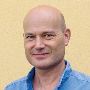 Portrait Stephan Daniels, avenTOURa