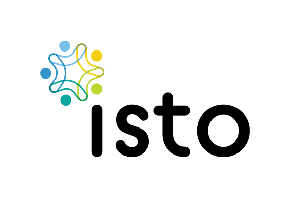 Logo International Social Tourism Organisation