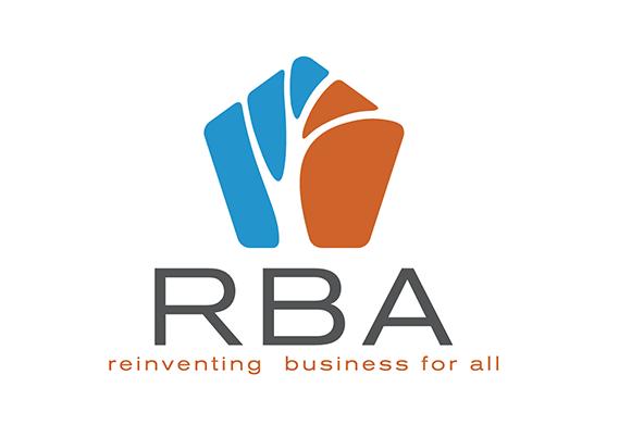 Logo Grupo RBA