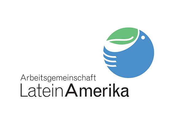 Logo Arbeitsgemeinschaft LateinAmerika