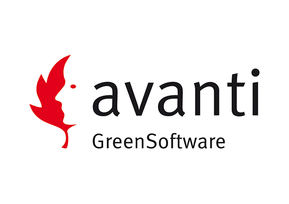 Logo Avanti Green Software GmbH