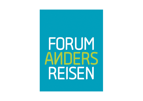 Logo Forum Anders Reisen