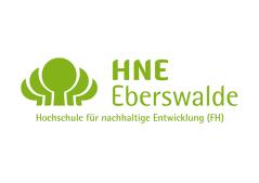 Logo Hochschule für nachhaltige Entwicklung Eberswalde