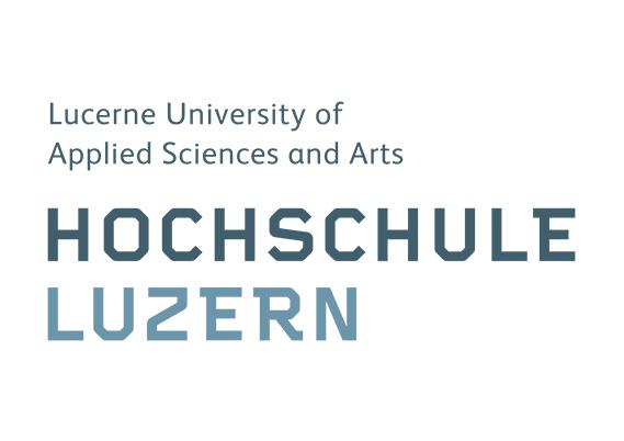 Logo Hochschule Luzern