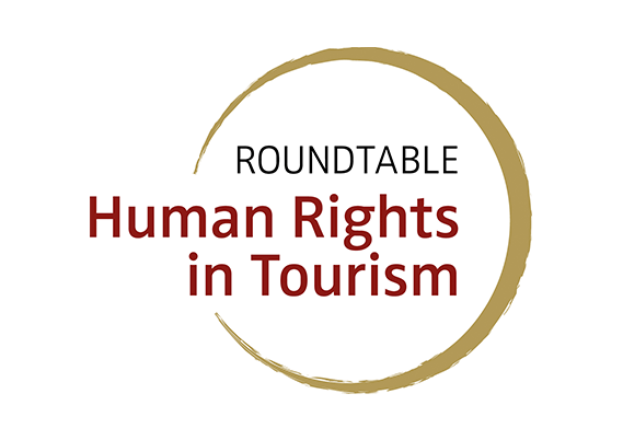 Logo Roundtable Menschenrechte