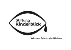 Logo Stiftung Kinderblick