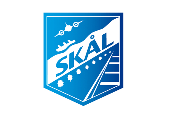 Logo Skål International Sustainable Tourism Awards