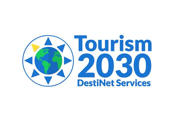 Logo Destinet / Ecotrans