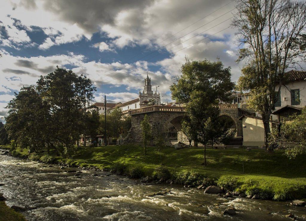 Stadt Cuenca