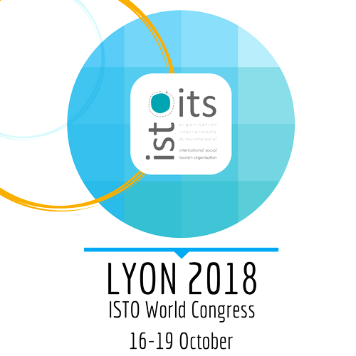 Logo ISTO Weltkongress 2018