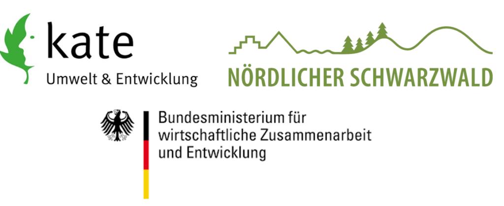 Partner Excellenzinitiative - Kate, Nördlicher Schwarzwald, Bundesministerium für wirtschaftliche Zusammenarbeit und Entwicklung