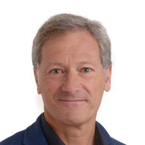 Portrait Prof. Urs Wagenseil, Hochschule Luzern