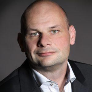 Portrait Sven Wolf