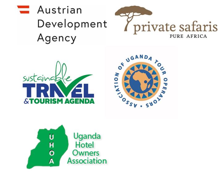 Logotipos de los socios del proyecto