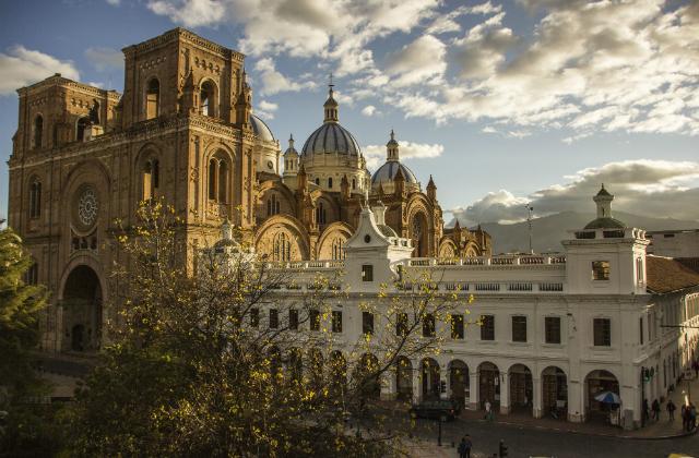 Nachhaltiges Reiseziel Cuenca © Fundación Municipal Turismo para Cuenca (FMTC)