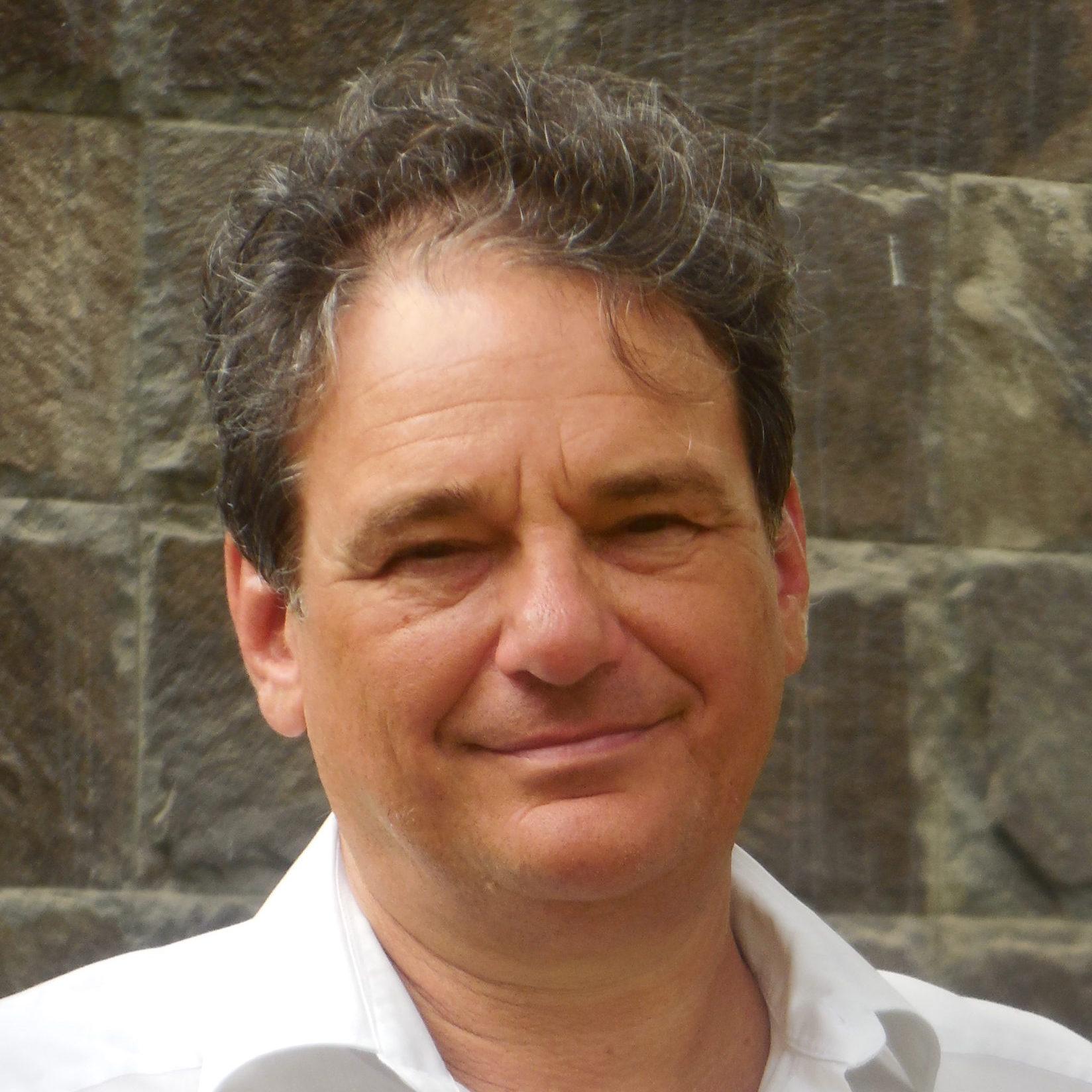 Portrait Günter Koschwitz